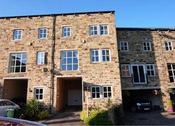 Thumbnail 5 bed town house for sale in Waterwheel Lane, Oakworth