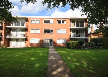 Thumbnail 2 bed flat to rent in Dorchester Road, Solihull
