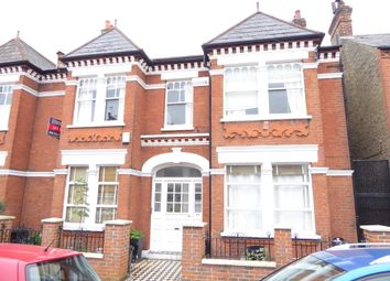 Thumbnail 3 bed maisonette to rent in Stapleton Road, Tooting Bec