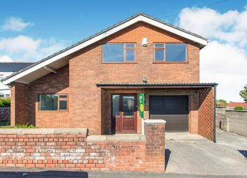 Thumbnail 3 bedroom property to rent in Neale Street, Barry
