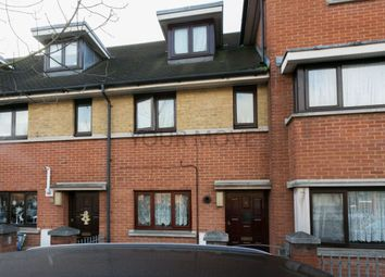 Thumbnail 3 bedroom terraced house for sale in West Street, Leytonstone, London
