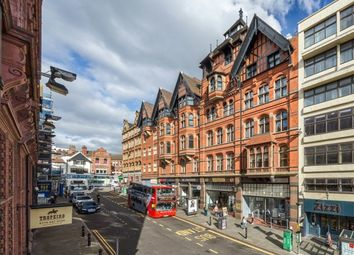 Thumbnail Office for sale in Fourth Floor, Fothergill House, 16 King Street, Nottingham