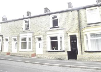 Thumbnail 2 bed terraced house for sale in Nairne Street, Burnley, Lancashire