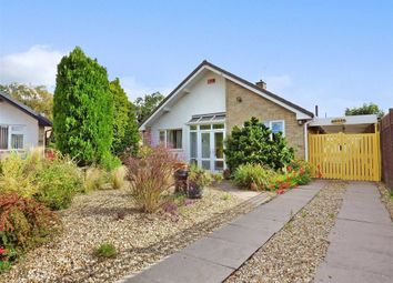 Thumbnail 2 bedroom detached bungalow for sale in Ash Grove, Barlaston, Stoke-On-Trent