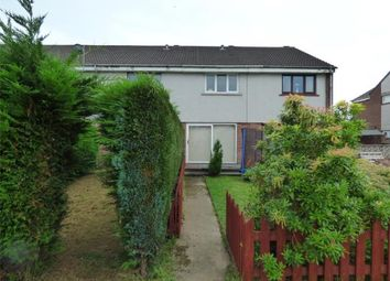 Thumbnail 2 bed terraced house for sale in Sutherland Way, Heathhall, Dumfries