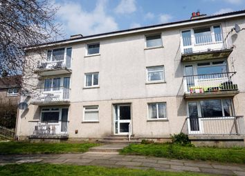 Thumbnail 2 bed flat for sale in Montreal Park, Westwood, East Kilbride