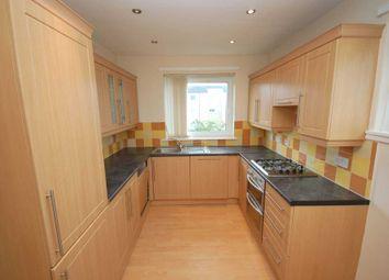 Thumbnail 2 bed flat for sale in Edward Avenue, Renfrew, Renfrewshire
