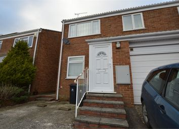 Thumbnail 3 bed semi-detached house to rent in 43 Coventry Close, Corfe Mullen, Wimborne, Dorset