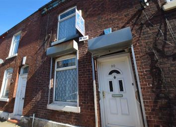 Thumbnail 2 bedroom terraced house for sale in Egerton Street, Ashton-Under-Lyne