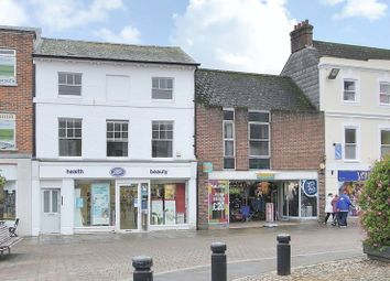 Thumbnail 1 bed flat for sale in High Street, Andover