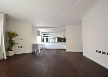 Thumbnail 2 bed flat to rent in Carnwath Road, Fulham
