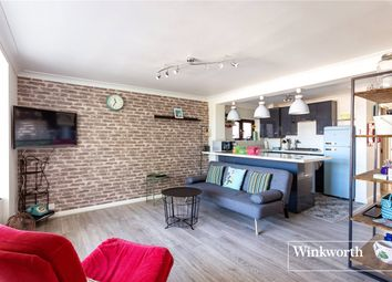 Thumbnail 1 bed flat to rent in Carlton Court, 277-279 Nether Street, London