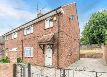 Thumbnail 3 bed semi-detached house for sale in Larchfield Road, Maidenhead