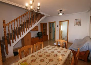 Thumbnail 3 bed terraced house for sale in Salinas, San Pedro Del Pinatar, Spain