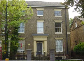 2 bed flat to rent in Warwick Street, Rugby CV21