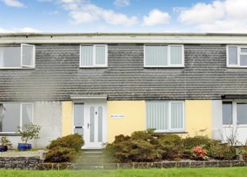 Thumbnail 3 bed terraced house to rent in Porhan Green, Falmouth