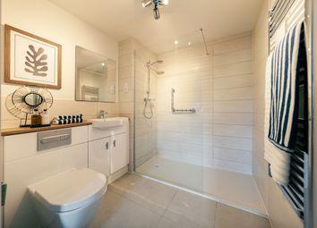 Thumbnail 2 bedroom property for sale in Hindhead Knoll, Walnut Tree, Milton Keynes