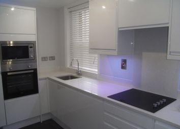 Thumbnail 1 bed duplex to rent in Rear Of 115 Queensway, London