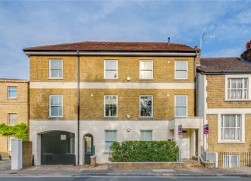 Thumbnail 3 bed flat to rent in Mortlake High Street, East Sheen, London