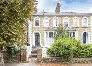 Thumbnail 1 bedroom flat for sale in Pelham Road, London