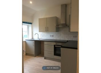 Thumbnail 1 bed flat to rent in Fenwick Street, Derby