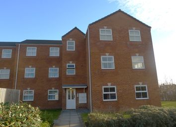 Thumbnail 1 bed flat to rent in Daurada Drive, Stafford
