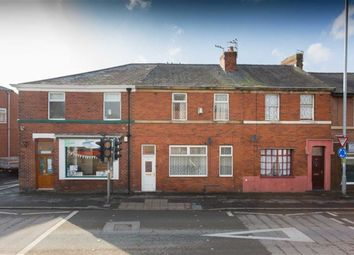 Thumbnail 3 bedroom terraced house to rent in Station Road, Wesham, Preston