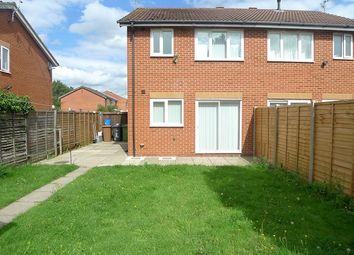 Thumbnail 3 bed semi-detached house to rent in Christopher Close, Peterborough, Cambridgeshire.