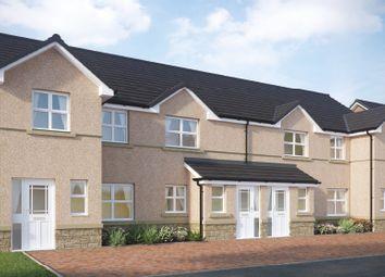 Thumbnail 3 bed terraced house for sale in Kilcruik Road, Kinghorn, Burntisland, Fife