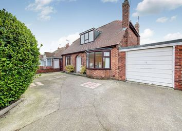 Thumbnail 4 bed detached house for sale in Thirlmere Avenue, North Shields