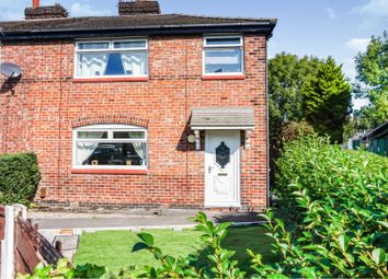 3 bed semi-detached house for sale in Ascot Parade, Burnage, Manchester M19