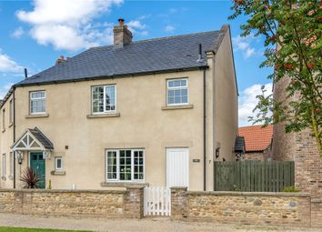 Thumbnail 3 bed semi-detached house for sale in St. Marys Court, North Stainley, Ripon, North Yorkshire