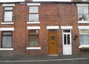 Thumbnail 2 bed terraced house to rent in Bargate, Belper, Derbyshire