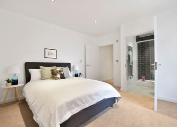 Thumbnail 2 bed flat for sale in 10 Blossom House, 5 Reservoir Way, London