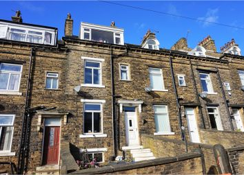Thumbnail 2 bed terraced house for sale in Ashwell Road, Bradford