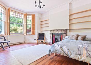 Thumbnail Studio to rent in Milman Road, Queens Park, London
