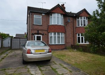 Thumbnail 3 bed semi-detached house to rent in Cliff Gardens, Scunthorpe