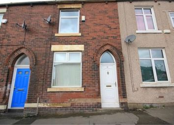 Thumbnail 2 bed terraced house for sale in Amy Street, Rochdale, Lancashire