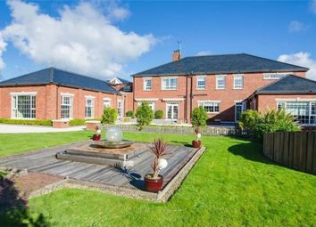 Thumbnail 5 bed detached house for sale in Warren Road, Donaghadee, County Down