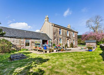 Thumbnail 5 bed semi-detached house for sale in Shiskine, Isle Of Arran, North Ayrshire