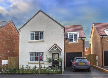 Thumbnail Property for sale in Cheviot Way, St Mary's Park, Morpeth