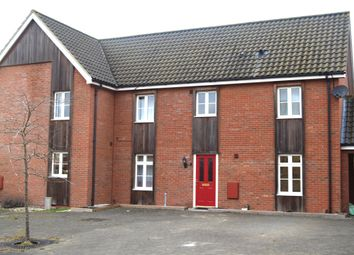 Thumbnail 3 bedroom property to rent in Laith Road, Great Cambourne, Cambridge