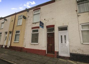 Thumbnail 2 bed terraced house to rent in Bower Street, Widnes