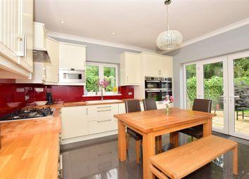 Thumbnail 5 bed bungalow for sale in Bennetts Avenue, West Kingsdown, Sevenoaks, Kent