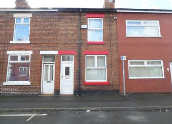 Thumbnail 2 bed terraced house to rent in Forshaw Street, Warrington