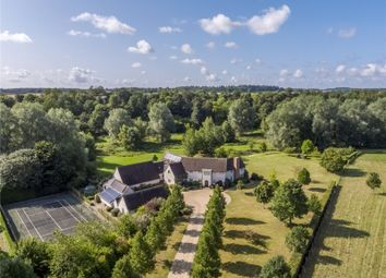 Thumbnail 5 bed detached house for sale in Monxton, Andover, Hampshire