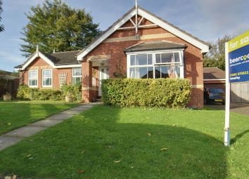 Thumbnail 3 bed detached bungalow for sale in Richmond Way, Beverley