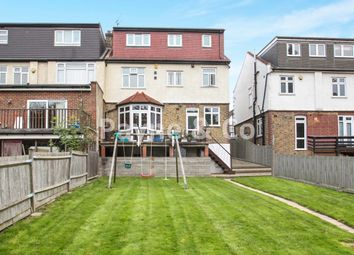 Thumbnail 5 bed semi-detached house for sale in Wanstead Park Road, Ilford