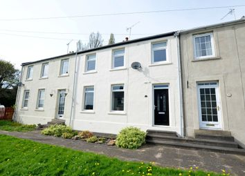 Thumbnail 3 bed terraced house for sale in Vernon Road, Worsbrough, Barnsley