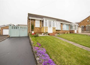 Thumbnail 2 bed bungalow for sale in Wyebank Avenue, Tutshill, Chepstow